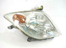 04 05 Scion xA Driver Left Halogen Headlight Head Light Lamp OEM