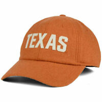 Nike University Of Texas Longhorns NCAA Heritage86 Flannel Fitted Cap Hat $28 FB