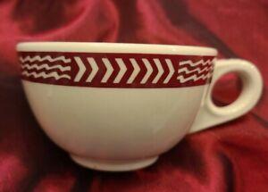 Santa Fe Ancient Original MIMBRENO COFFEE CUP by Homer Laughlin