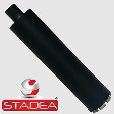 Stadea Diamond Core Drill Bit Concrete Hole Saw 4 Inch For Concrete Brick Block