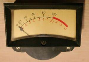 API VU Meter type 361
