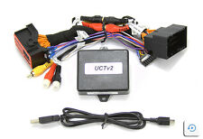 UCTv2 - Back-up Camera Interface for RAM/1500-2500-3500 2013, 2014, 2015