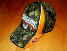 New listing Tennessee Tn Camouflage Camo Orange Flag Adjustable Men's Hat Cap New