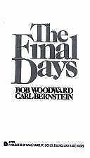 All the President's Men by Bob Woodward and Carl Bernstein (1977, Paperback)