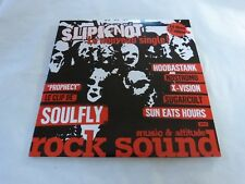 SLIPKNOT - PULSE OF THE MAGGOTS!! FRENCH EXCLUSIVE CD !!!!!!!!!!