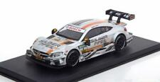 MERCEDES BENZ COUPE C63 AMG #6 DTM 2016 WICKENS RMZ HOBBY 440999D-GP 1/43