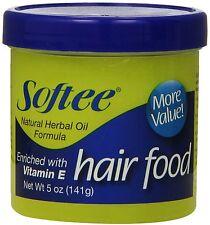 Softee Hair Food, 5 oz (Pack of 2)
