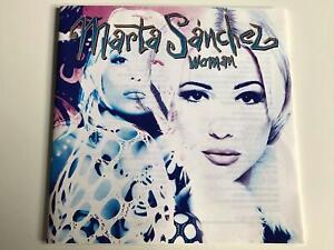 Woman [Import anglais] ~ Marta Sánchez - CD - NEUF