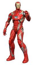 "Captain America 3: Civil War - Iron Man Mark 45 - 17.5cm(7"")Action Figure"