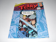 Terry And The Pirates 12 : Flying Ace Dude