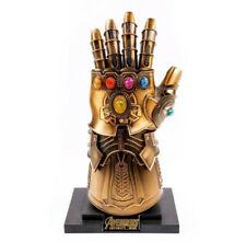Avengers Collectibles Thanos Infinity Gauntlet Wearable 1:1 Metal Prop Replica