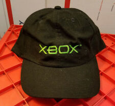 Xbox Microsoft Official (Video Game Promo) Embroidered Hat Cap NEW