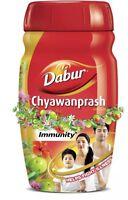 Chyawanprash Doppio Immunità Aiuta Combattere Malattia Dabur 500g