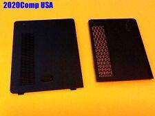 HP Pavilion DV6000 DV6500 DV6700 DV6900 Hard Drive HDD Cover + Memory RAM Cover