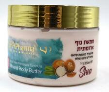 Spa Pharma Body Butter with Dead Sea Minerals & Aloe Vera Extract