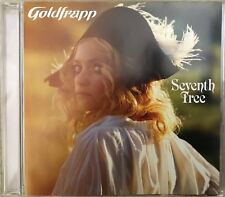GOLDFRAPP CD - SEVENTH TREE