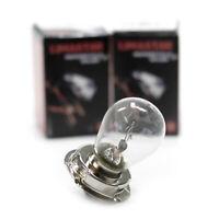 2 X Moto Ampoule P26s S3 Lampe Halogène Ampoules 35W 12V