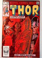 Thor #326 Marvel 1982 NM- Bronze Age Comic Book 1st Print