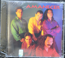 AMANECER - CD - NEW! FREE SHIPPING! Sealed! Emi 1993 Musica Espanol