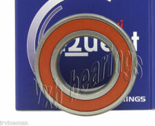 Quality 6200-2NKE RS/2RS Nachi Ball Bearing Made in Japan with Non Contact Seals