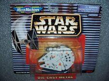 Micro Machines Star Wars  Die-Cast     MILLENNIUM FALCON