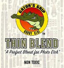Gator's Grip Acrylic Hobby Glue Thin Blend GMK-003