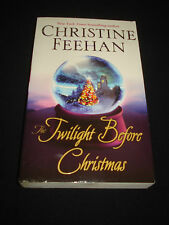 msm* CHRISTINE FEEHAN - THE TWILIGHT BEFORE CHRISTMAS