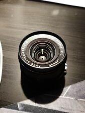 Auto Super Paragon 28mm F2.8 Manual Prime Lens For Nikon Vintage