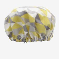 Women's Shower Cap Waterproof Organic cotton hair cap