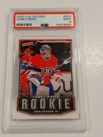 CAREY PRICE 2007 Upper Deck Victory Rookie RC PSA 9 MINT Canadiens Habs
