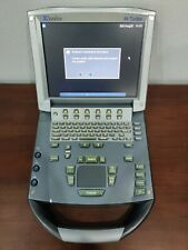 Sonosite M Turbo Portable Ultrasound For Parts Or Not Working