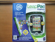 *NEW* SEALED LeapFrog LeapPad Explorer W/ Camera Learning Toys Activity Tablet