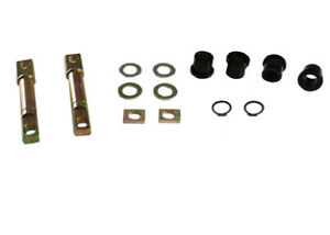 Whiteline W53297 Control Arm Lower Inner Front Bushing fits Toyota Aurion 3.5...