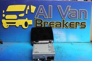 2020 Ford Transit MK8 Radio Touch Display + Unit K1BT-18B955-FD / KK2T-18D804-HC