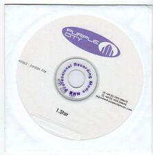 (EZ797) Purple City, Star - DJ CD