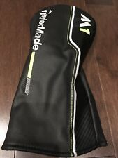 Taylormade 2017 M1 Driver Head Cover Like New
