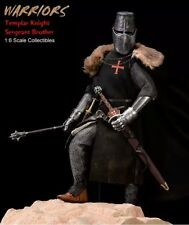 ACI24D Crusader Templar Knight Sergeant Brother (1:6) not hot toys