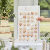Macarons Stand Wall Treats Wedding Table Sweets Bridal Hen Party Baby Birthday