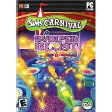 The Sims Carnival: Bumper Blast - PC