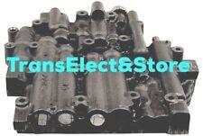 GM 700R4 Manual Valve Body 1981-93 Reverse Shift Pattern