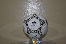 NUOVO Adidas AZTECA Messico Mondiali di Calcio 1986 (Made in France)