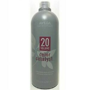 Aveda Color Catalyst Conditioning Creme Developer 30oz (20 VOLUME)
