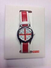Men's Fabric/Canvas Strap Teen Wristwatches