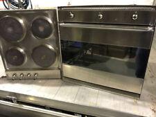 SMEG Stainless Steel Ovens
