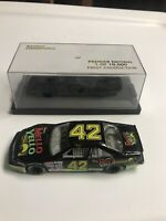 NASCAR Diecast Kyle Petty 1:43 Scale Racing Champions Premier Edition With Case