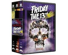 BRAND NEW SEALED Friday the 13th Complete TV Series Seasons 1-3  DVD 123