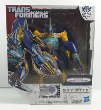 Transformers Generations Action Figure Vehicles