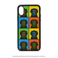 Curly Coated Retriever Case for iPhone Se 11 X Xr Xs Pro Max 8 7 Galaxy S20 S10