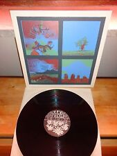 "Mary Jane ""Tacit - Live Sessions"" LP Acony Bell – AB2 GERMANY 2002 LTD 307/400"