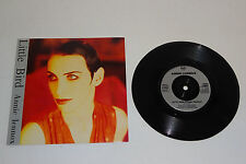 "ANNIE LENNOX LITTLE BIRD 1992 RCA 7"" UK issue, P/S also Eurythmics"